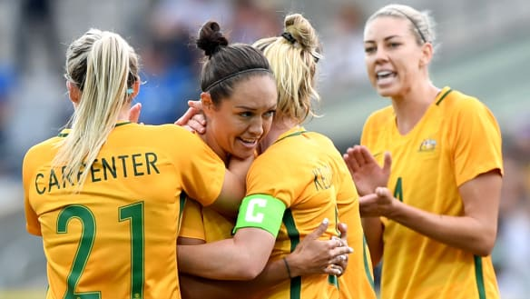 FIFA means business for women: prizemoney, travel upgrades