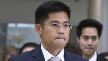 Thai court bans party for nominating princess for PM