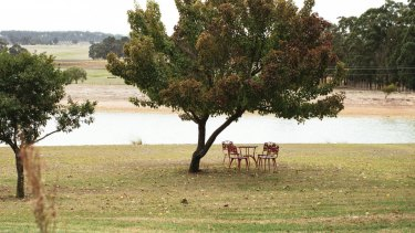 There's pop-up pinot noir events across Pemberton and Manjimup for the four-day festival.