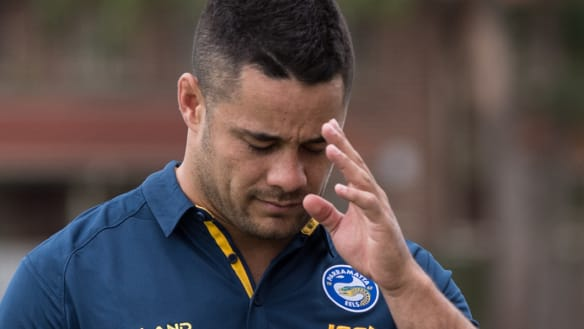 New sexual assault allegations could end Hayne's sporting career
