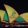 Sydney Opera House 'action' to deflect Everest light show