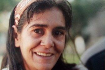 Veronica Marie Nelson Walker died in prison last year.
