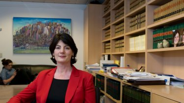 High-profile lawyer Fiona McLeod will take up the fight for Labor in the seat of Higgins.