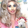 The radical side of the one and only Dolly Parton