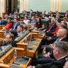 To pray or not to pray: Qld leaders reveal stance on prayers before Parliament