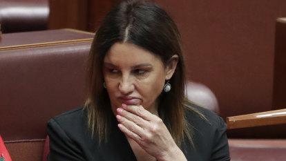 Medevac: Senate votes blind, Lambie offers no light