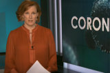 Leigh Sales makes a plea for viewers to heed warnings over the pandemic.