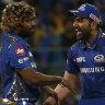 Watson's Super Kings go down to Mumbai in IPL