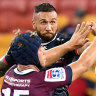 Cooper victorious on return to Brisbane as Rebels beat Reds