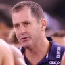 Lyon's assistants in limbo at Freo