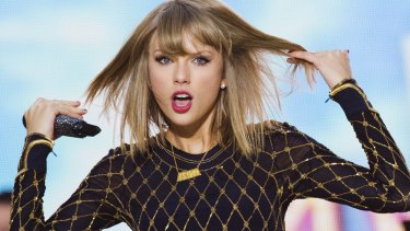 Taylor Swift is one of a number of stars who will be promoting Amazon's Prime Day.