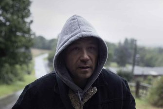 Stephen Graham in The Virtues, which deals with the enduring legacy of childhhood abuse.
