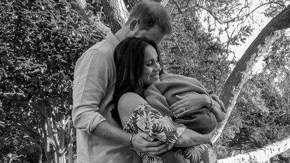 The Sussexes will take parental leave for 'several months'