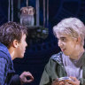 Harry Potter and the Cursed Child to return in February