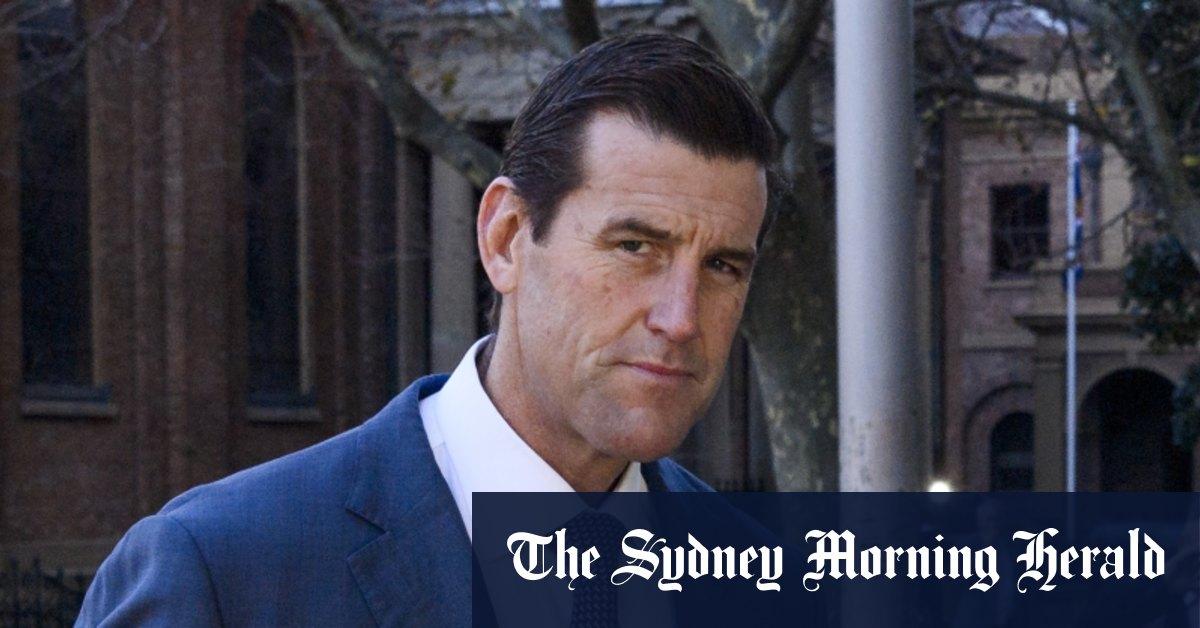 Ben Roberts-Smith denies murdering Afghan prisoner encouraging second execution – Sydney Morning Herald