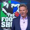 Sam Newman resigns (but actually doesn't) from The Footy Show