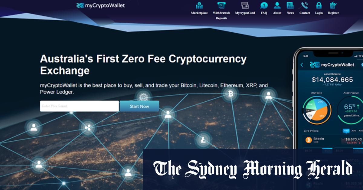 cryptocurrency exchange australia)