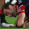 'They are not gung-ho': NRL concussion expert praises Roosters' care
