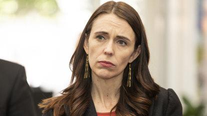 Ardern eases NZ coronavirus lockdown as new mystery case investigated