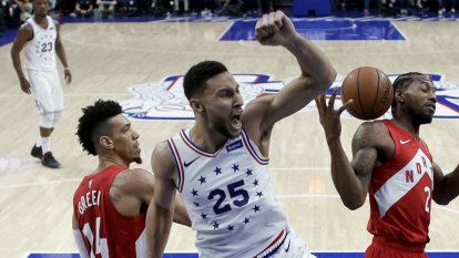 Live NBA games to return to free-to-air in SBS deal