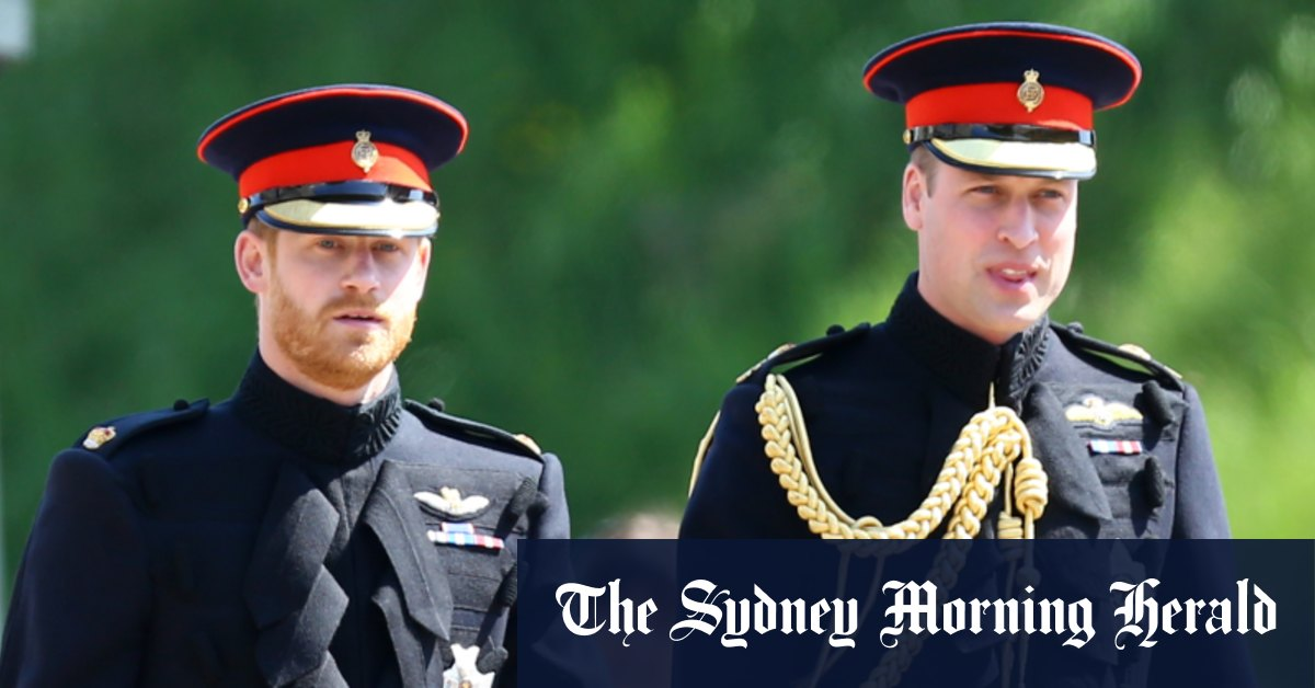 'Cheeky right 'til the end': Harry William pay separate tributes to Prince Philip – Sydney Morning Herald