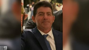 Tony Plati died in a hit-and-run incident on Sydney's northern beaches in February 2020.