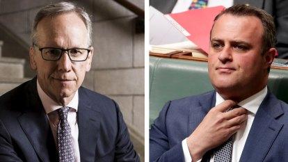 Why Tim Wilson must resign
