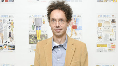 Author Malcolm Gladwell on how religion informs his writing