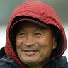 Eddie Jones claims someone was spying on England training ahead of All Blacks' clash