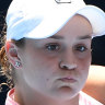 Barty, Birrell to kickstart Fed Cup