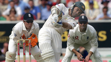 A tenacious opener for Australia, Justin Langer has also been at the head of a renaissance in Western Australia cricket.