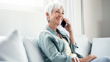 Seek expert advice when thinking about using superannuation to get through COVID-19's financial hardships.