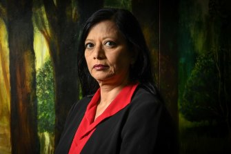 "Professor Jayashri Kulkarni says women of all ages are ""struggling more with depression, anxiety and post-traumatic stress disorder"" during the pandemic."