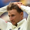 England's Ashes plans in tatters after brutal wake-up call