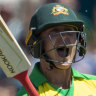 Labuschagne century in vain as Proteas sweep Australia in ODI series