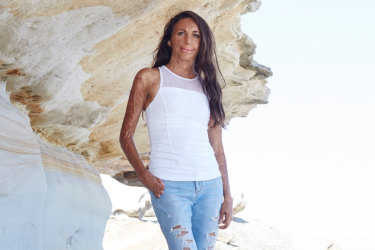 """Turia Pitt: """"What we wear influences how we feel – it's embodied cognition."""""""