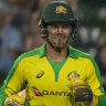 Leadership depth the secret behind Australia's T20 revival