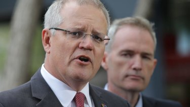 The Morrison government has put the idea to state treasurers but is struggling to get approval.