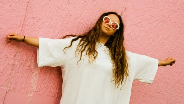 100 Warm Tunas predicts Grace Shaw, aka Mallrat, is the best Australian chance in the Hottest 100.