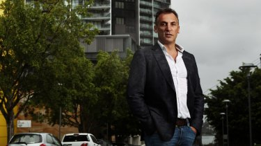 "Australian Community Media executive chairman Antony Catalano believes regional media is in ""crisis"" and wants to see innovation in 2020"