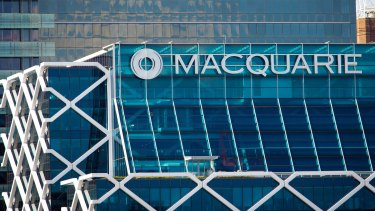 Macquarie Bank is being investigated by German authorities in relation to a share trading practice banking on dividend tax refunds to boost returns.