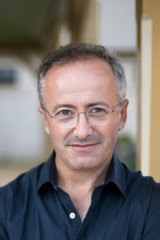 Andrew Denton is a fan of Rory Godbold's play
