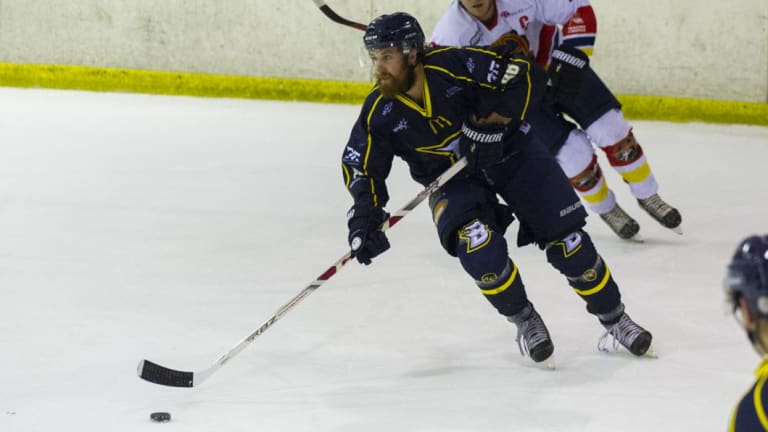 Canberra played out a thriller in their season opener.