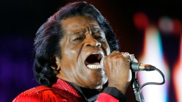 There have been calls for a criminal investigation into James Brown's death.