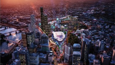 A six-month business case will now evaluate the merits of a 17,000 concert venue over Roma Street Station.