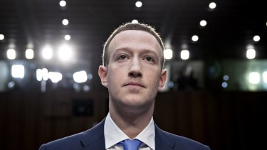 Facebook's Mark Zuckerberg says AI systems will root out problematic content, but industry experts say AI can't do it all.