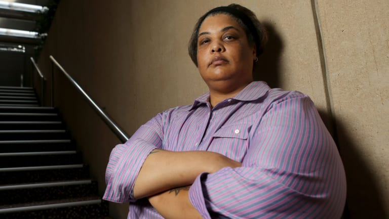 """""""I absolutely think that there is room within feminism for conservatism"""": Roxane Gay."""
