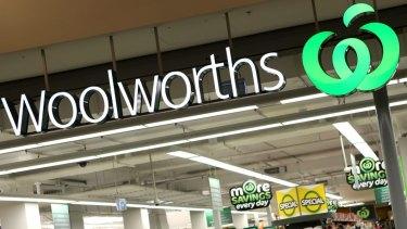Woolworths has had a win.