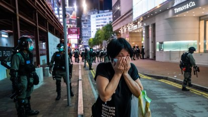 Please Explain podcast: police state, the future of life in Hong Kong