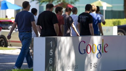 'Techlash': Positive perceptions of Facebook, Google crumble on campuses